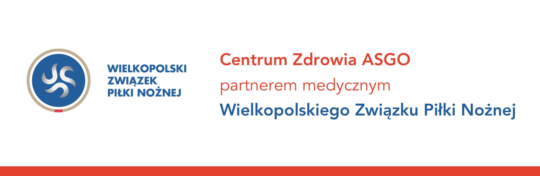 ASGO partnerem medycznym WZPN !